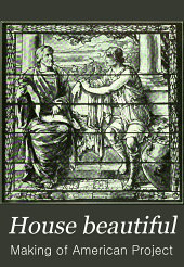House Beautiful: Volumes 9-10