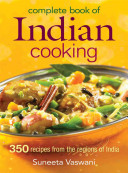 Complete Book of Indian Cooking PDF