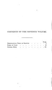 A digest of the law of real property: Volume 6