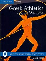 Greek Athletics and the Olympics PDF