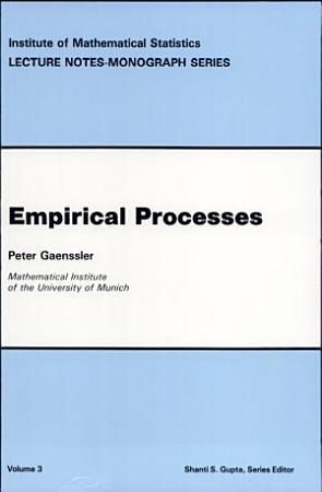 Empirical Processes PDF