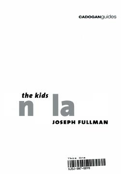 Take the Kids PDF