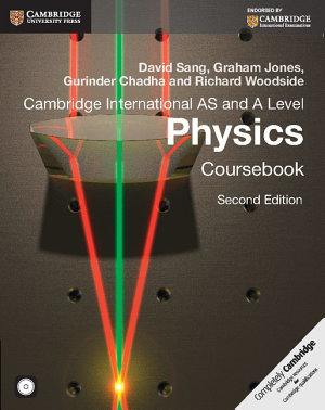 Cambridge International AS and A Level Physics Coursebook with CD ROM PDF