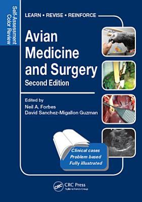 Avian Medicine and Surgery PDF