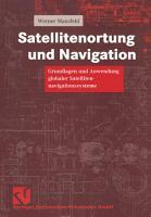 Satellitenortung und Navigation PDF