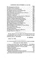 American Railroad Journal and Mechanics' Magazine