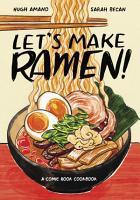 Let s Make Ramen  PDF