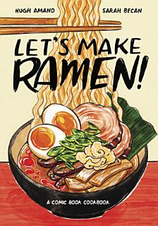 Let s Make Ramen  Book