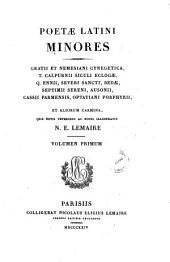 Petae Latini Minores