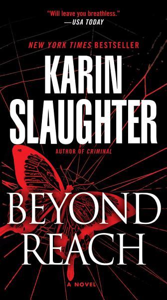 Download Beyond Reach Book