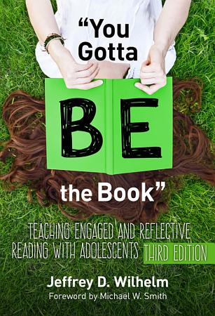 You Gotta BE the Book  PDF