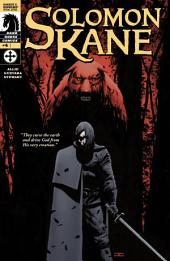 Solomon Kane #4