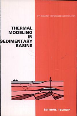Thermal Modeling in Sedimentary Basins