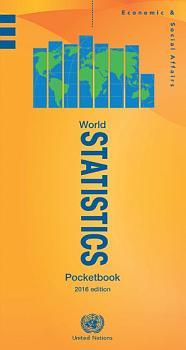 World Statistics Pocketbook PDF