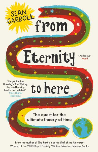 From Eternity to Here PDF