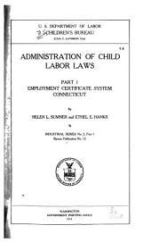 Norwegian Laws Concerning Illegitimate Children