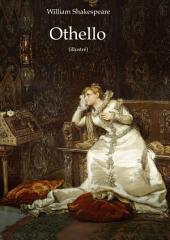 Othello (illustré)