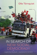 In Search of New Social Democracy PDF