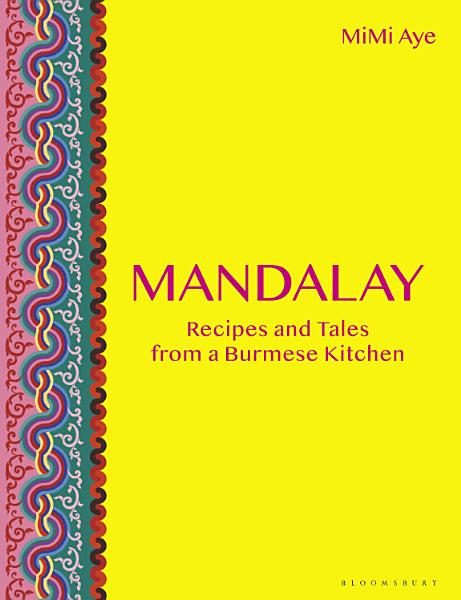 Download Mandalay Book