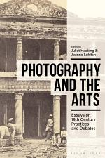 Photography and the Arts