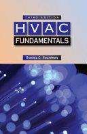 HVAC Fundamentals  Third Edition PDF
