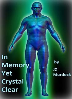 In Memory  Yet Crystal Clear Book