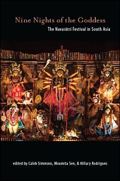 Nine Nights of the Goddess PDF