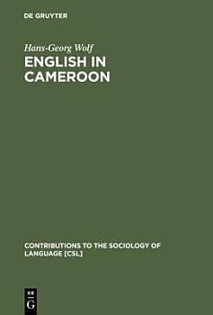 English in Cameroon PDF