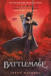 The Battlemage: Summoner, Book Three