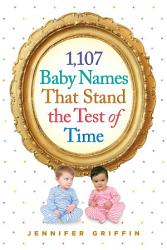 1 107 Baby Names That Stand the Test of Time PDF