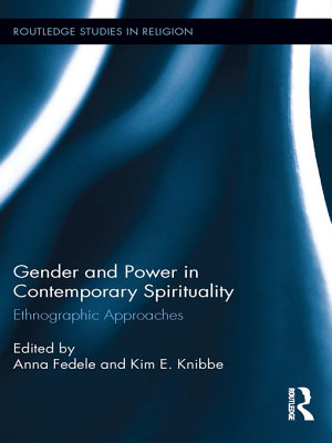 Gender and Power in Contemporary Spirituality PDF