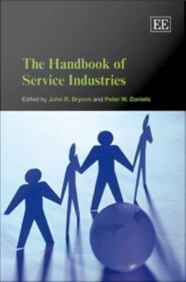The Handbook of Service Industries PDF