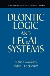 Deontic Logic and Legal Systems