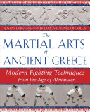 The Martial Arts of Ancient Greece PDF