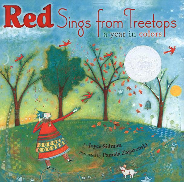 Download Red Sings from Treetops Book