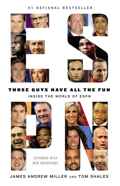 Download Those Guys Have All the Fun Book