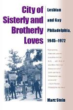 City Of Sisterly And Brotherly Loves