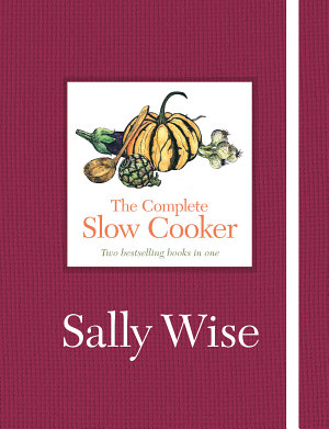 The Complete Slow Cooker PDF