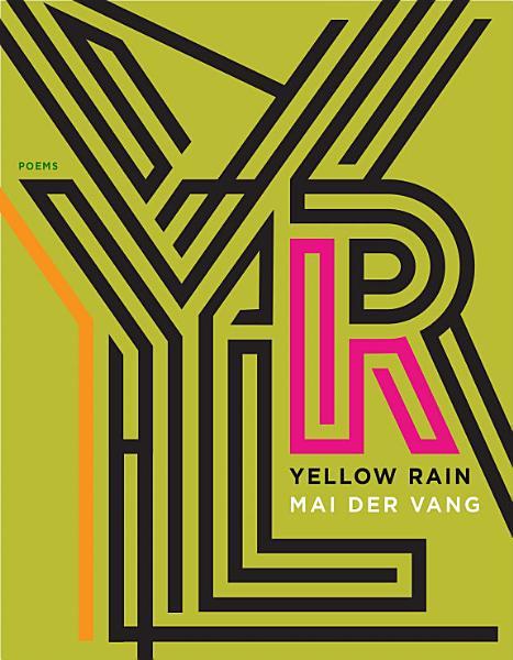 Download Yellow Rain Book