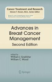 Advances in Breast Cancer Management: Edition 2