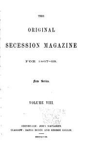 The Original Secession Magazine PDF