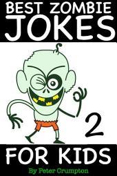 Best Zombie Jokes For Kids 2