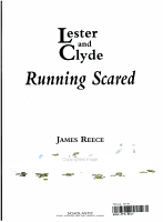 Lester and Clyde Running Scared PDF
