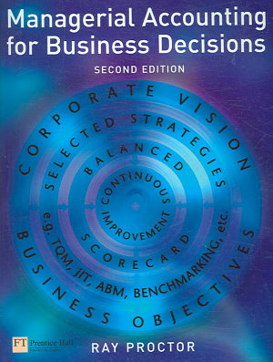Managerial Accounting for Business Decisions PDF