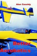 Better Aerobatics