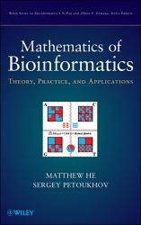 Mathematics of Bioinformatics PDF