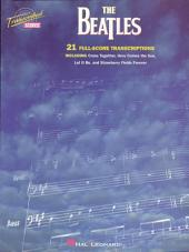 The Beatles Transcribed Scores (Songbook)