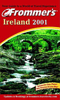 Frommer s Ireland 2001 PDF