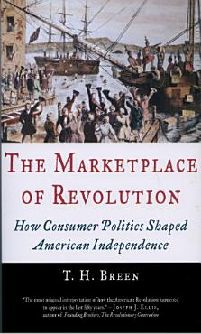 The Marketplace of Revolution PDF
