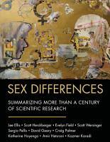 Sex Differences PDF